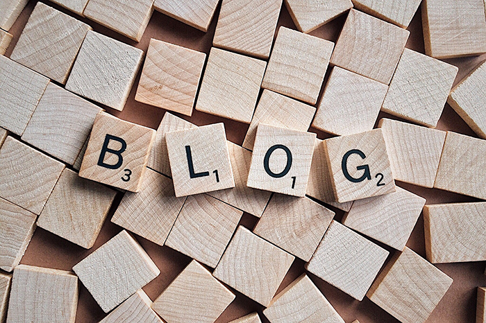 5 Reasons Every Writer Needs a Blog