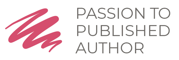 Passion to Published Author